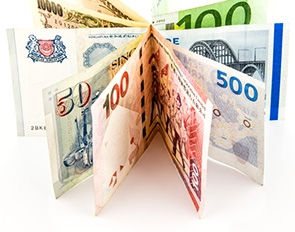 Foreign Currency Services