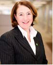 Carrie Russell, Senior Vice President of Retail Banking for TD Canada Trust.