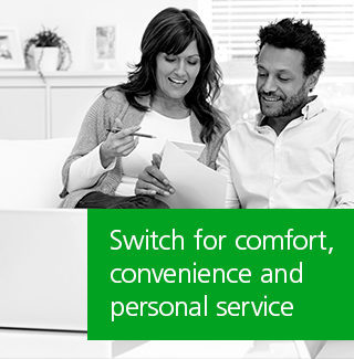 Switch your mortgage or home equity line of credit to TD. We have a welcome offer to help you make the move.