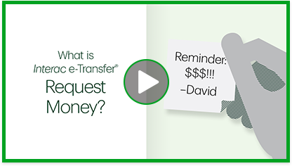 Request Money A Convenient Way To