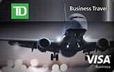 TD商務旅行Visa*卡