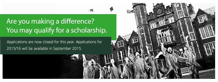 td bank scholarship essay