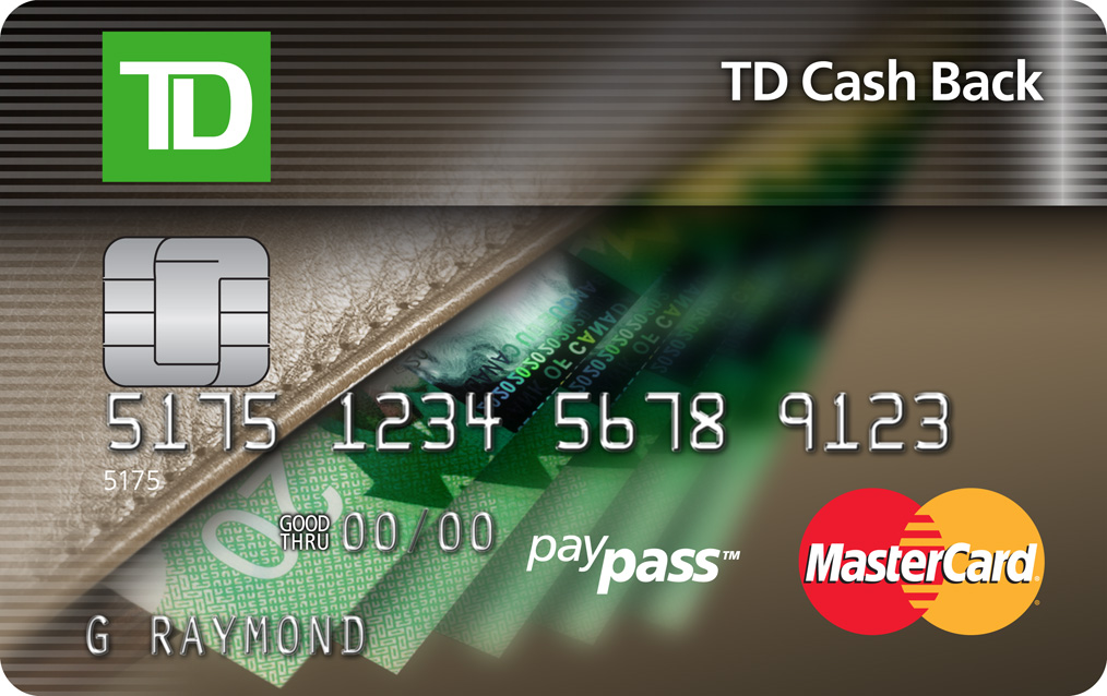Famous Td Business Credit Cards Ideas - Business Card Ideas ...