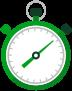 時鐘:Interac電子轉賬十分快捷