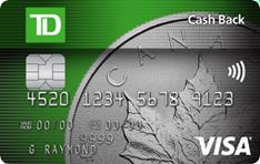 Apple pay td canada trust td cash back visa card colourmoves Images