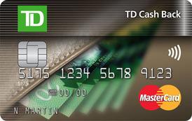 道明現金回贈MasterCard®卡
