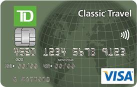 道明经典旅行Visa卡