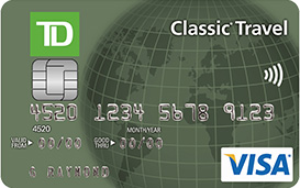 Apply for a TD Credit Card