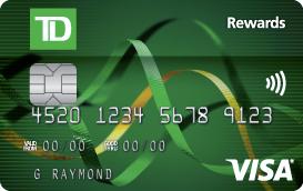申请道明信用卡