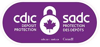 加拿大存款保險局(Canada Deposit Insurance Corporation)