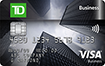 TD Business Visa Card