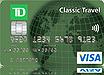 道明經典旅行Visa卡