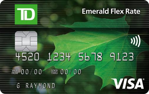 道明特惠Visa卡