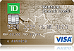 TD Venture Line of Credit Visa Card