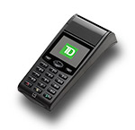 Long-range wireless and secure POS device that accepts payments wherever your business takes you.