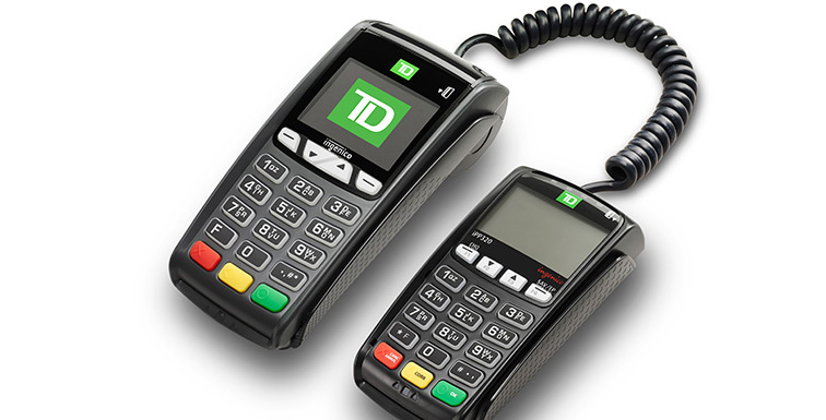Td ict250 with pinpad td canada trust td ict250 with pinpad publicscrutiny Gallery
