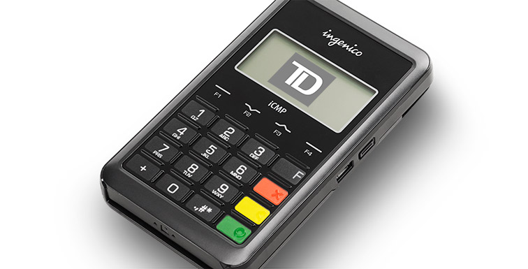 A flexible, easy and secure payment solution that turns your smartphone into a mobile POS device.