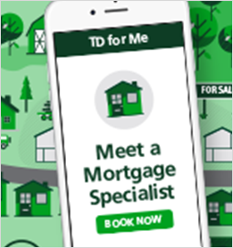 Meet a Mortgage Specialist