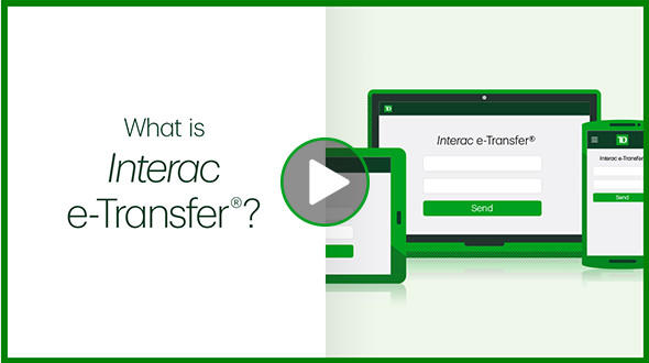 What is Interac e-Transfer?
