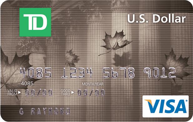 Td Visa Cards >> Td Canada Trust Visa Online Gambling Poker Ii Vs Tkl