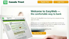 Take the EasyWeb Tour