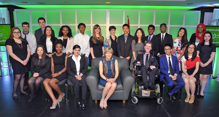 td canada scholarship essay The td scholarships for community leadership is one of the largest and most prestigious scholarships of its kind in canada offered by toronto dominion bank worth up.