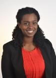 Rebecca Hagos