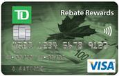 Td bank cash rewards redeem